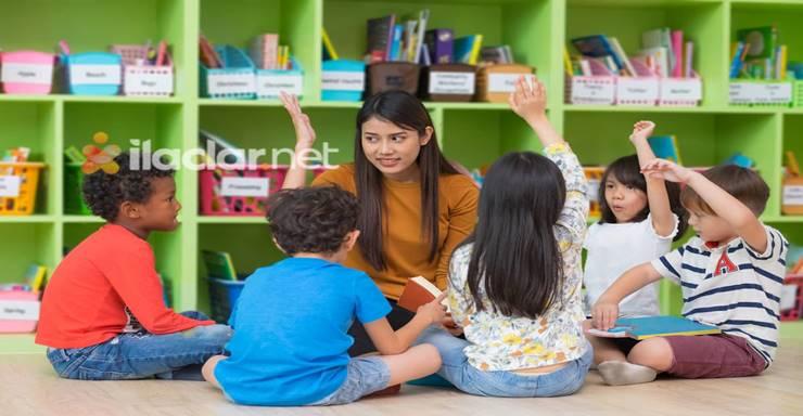 Okul Öncesi Eğitim Ne Zaman ve Nasıl Olmalı?