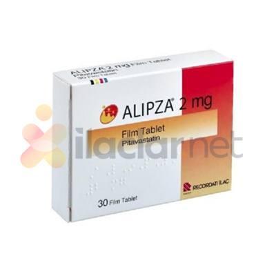 ALIPZA 2 MG FILM TABLET