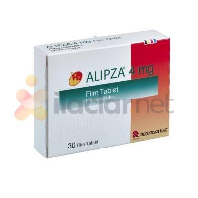 ALIPZA 4 MG FILM TABLET