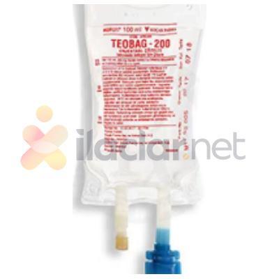 TEOBAG 200 100 ml (setsiz)