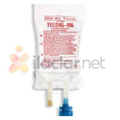 TEOBAG 400 500 ml (setsiz)
