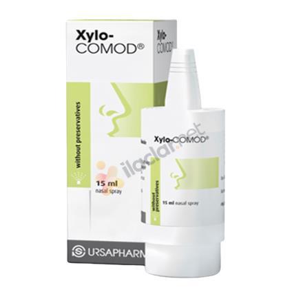 XYLO-COMOD nazal sprey